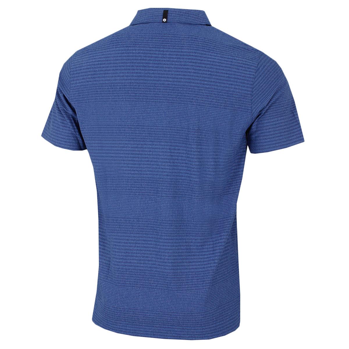 Puma-Golf-Mens-Aston-DRYCELL-UPF-50-Moisture-Wicking-Polo-Shirt-45-OFF-RRP thumbnail 14