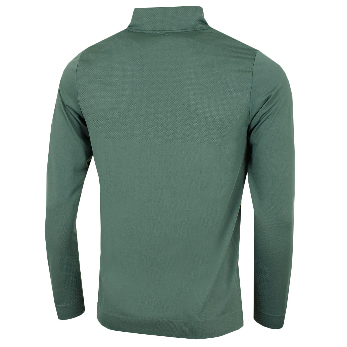 Puma-Golf-Mens-Evoknit-Essential-1-4-Zip-DryCELL-Pullover-44-OFF-RRP thumbnail 5