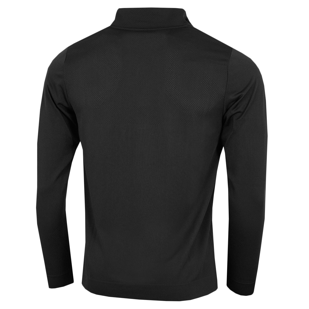 Puma-Golf-Mens-Evoknit-Essential-1-4-Zip-DryCELL-Pullover-44-OFF-RRP thumbnail 3