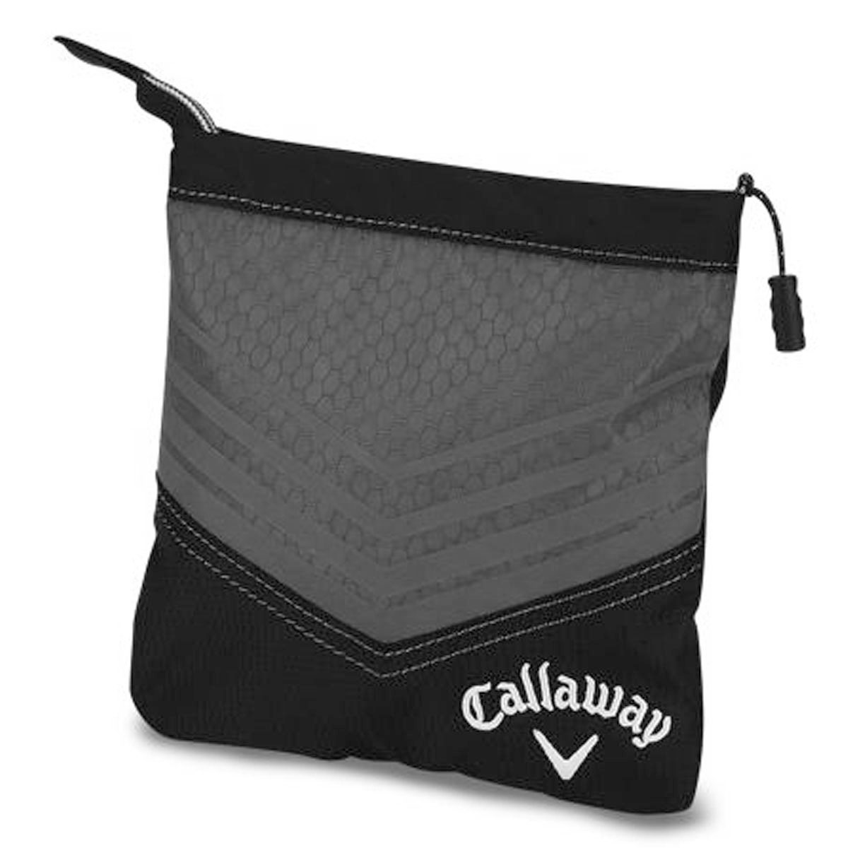Callaway Golf Sport Valuables Pouch Accessories Bag Gray