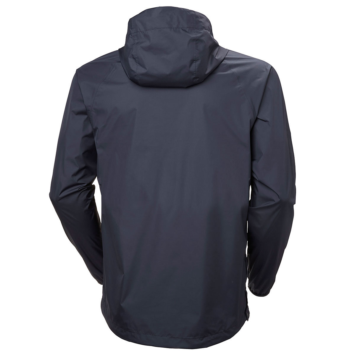 Helly Hansen Mens 2019 Loke Packable Anorak Waterproof Hood Windproof Jacket