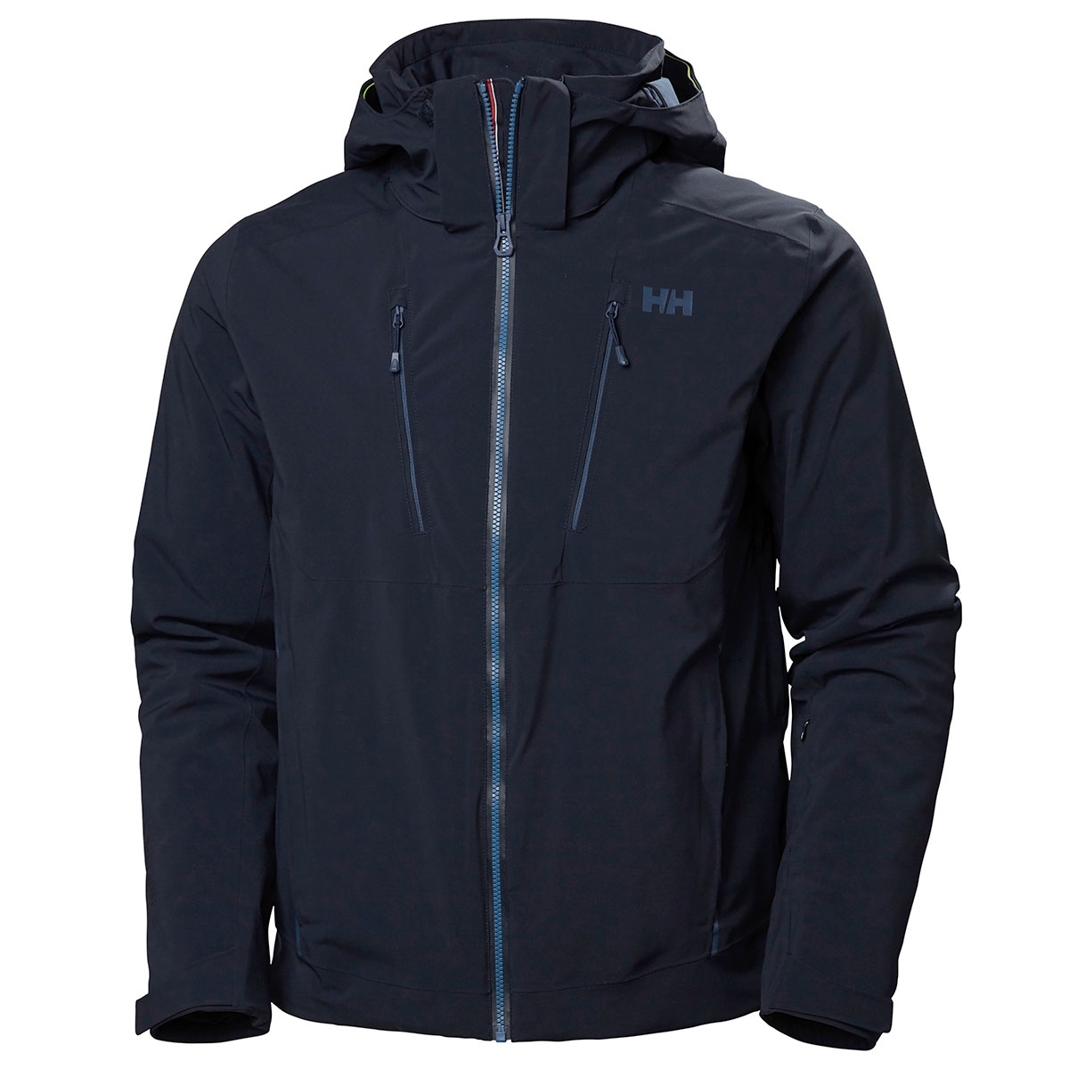 Helly-Hansen-Mens-Alpha-3-0-Snowboard-Waterproof-Coat-Jacket-30-OFF-RRP thumbnail 13