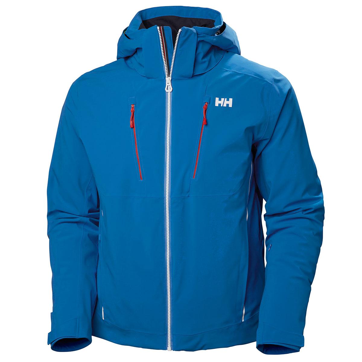 Helly-Hansen-Mens-Alpha-3-0-Snowboard-Waterproof-Coat-Jacket-30-OFF-RRP thumbnail 5