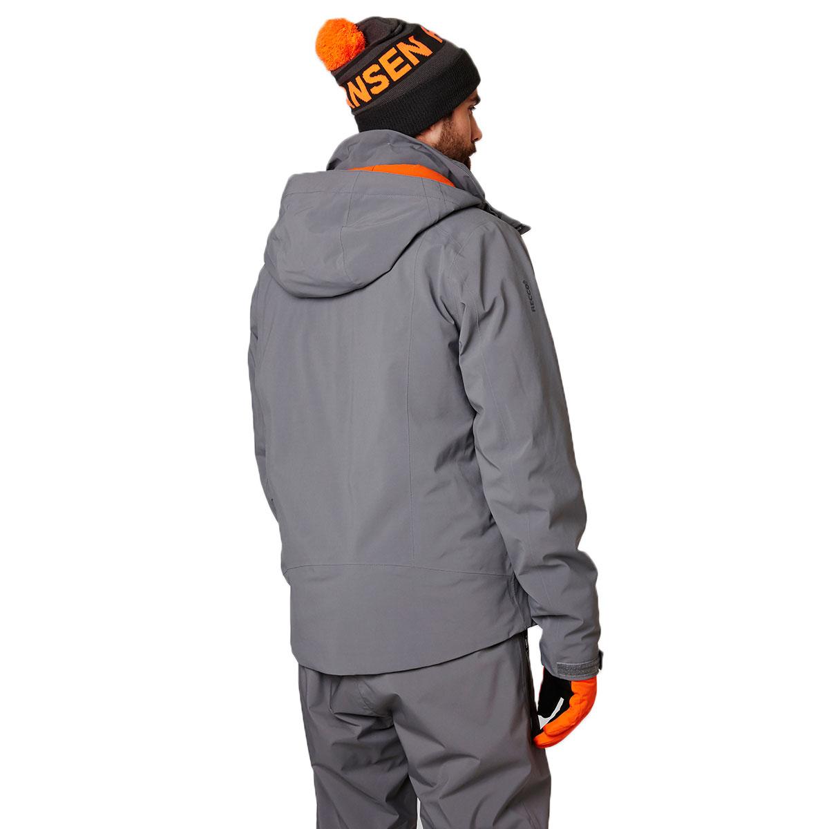 Helly-Hansen-Mens-Alpha-3-0-Snowboard-Waterproof-Coat-Jacket-30-OFF-RRP thumbnail 17