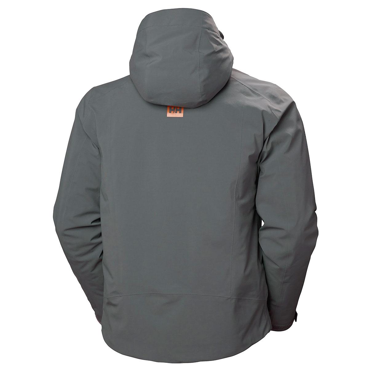 Helly-Hansen-Mens-Alpha-3-0-Snowboard-Waterproof-Coat-Jacket-30-OFF-RRP thumbnail 19