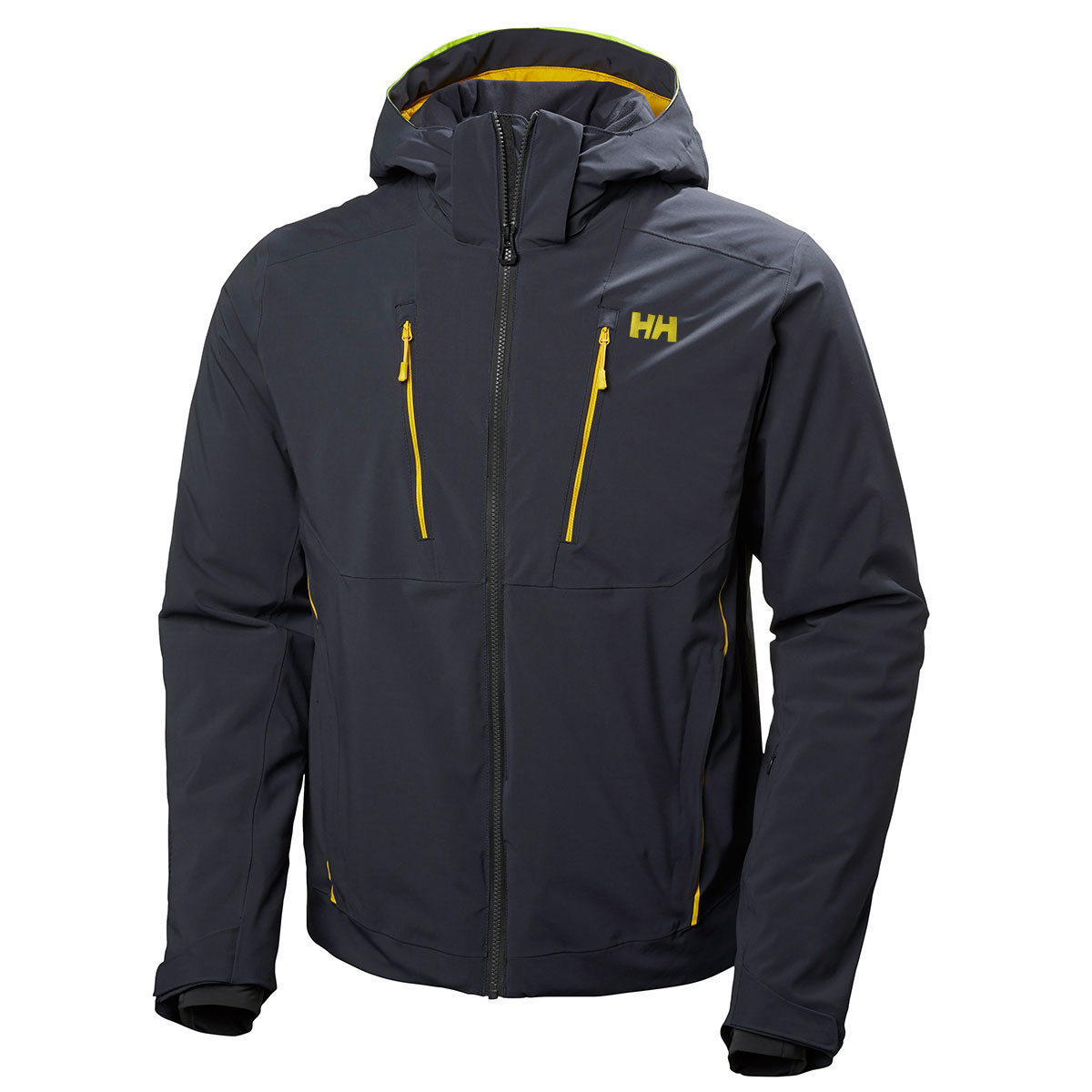 Helly-Hansen-Mens-Alpha-3-0-Snowboard-Waterproof-Coat-Jacket-30-OFF-RRP thumbnail 8