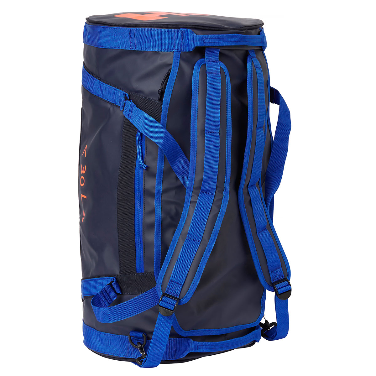 f34487ce0a Helly Hansen 2019 HH Duffel Bag 2 30L Holdall Waterproof Durable 25 ...