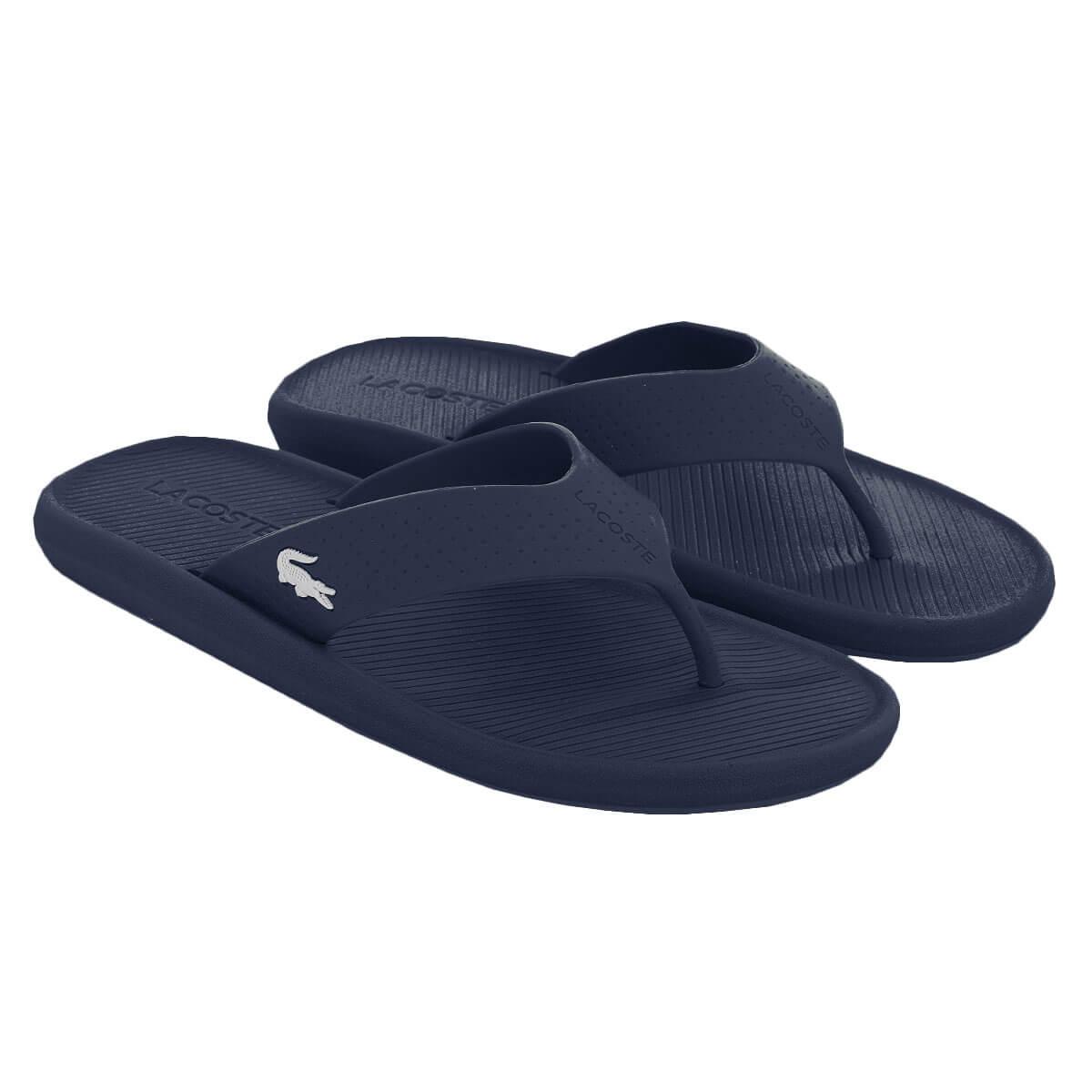 Lacoste Mens 2020 Croco Sandal 219 1