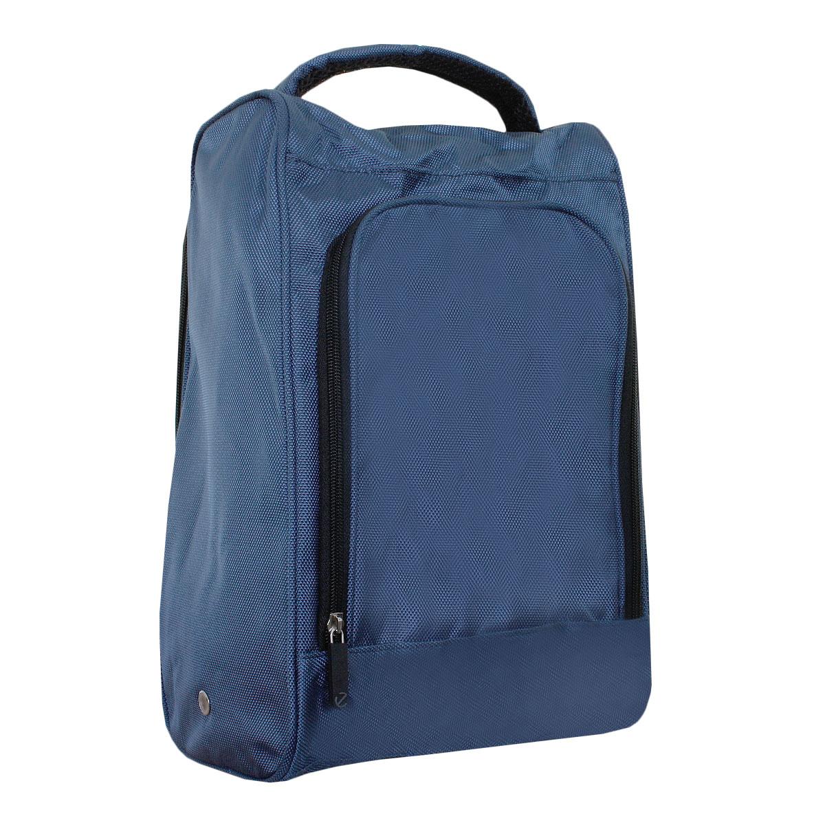 7d087c52680f Ecco Unisex 2019 Shoe Golf Travel Zipped Tote Storage Pouch Bag
