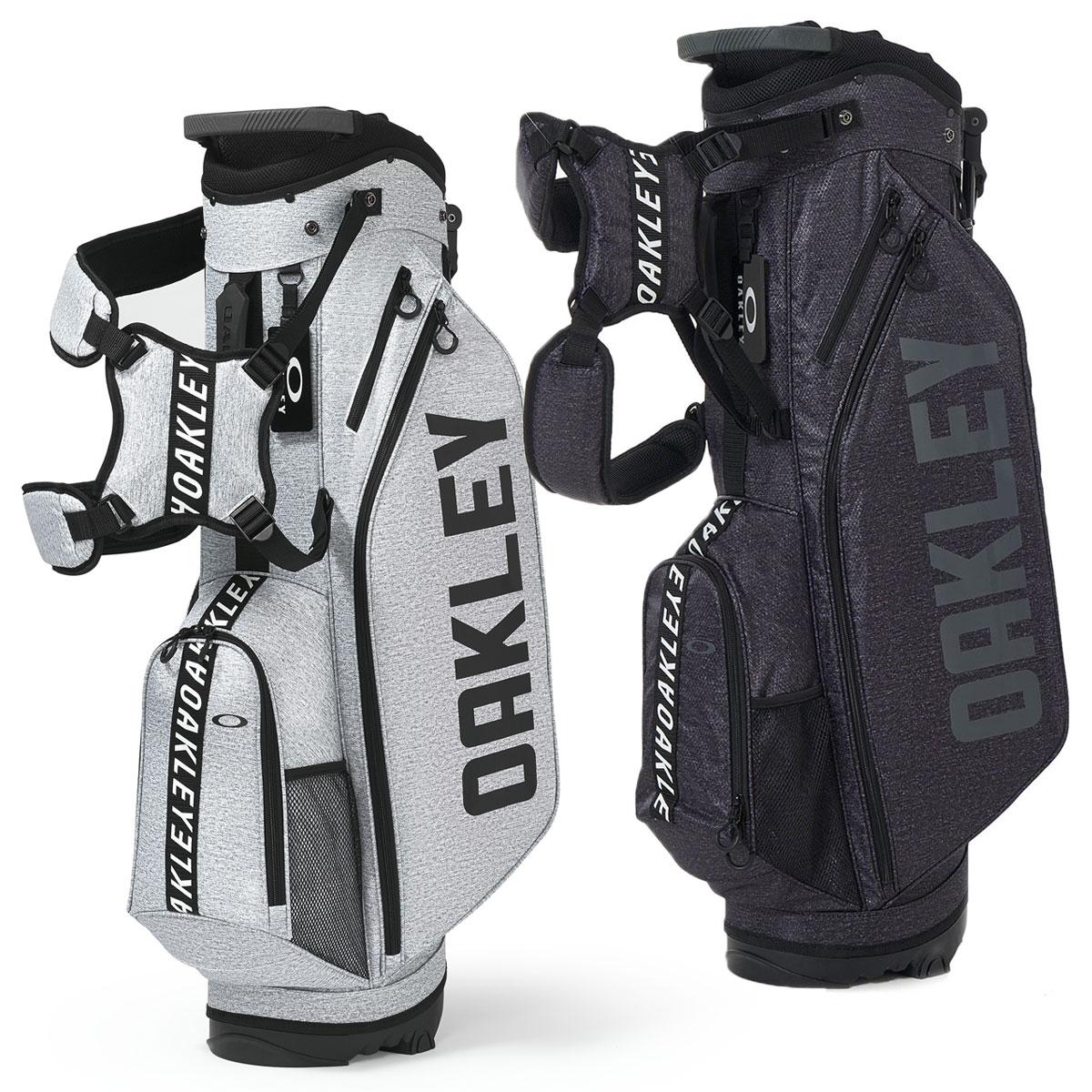 cefd84b5e61a Details about Oakley Mens 2019 Bg Stand 12.0 Padded Lightweight Carry Golf  Bag