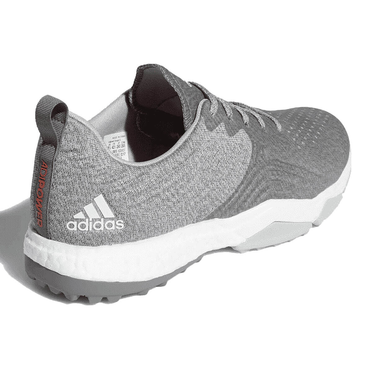 adidas-Golf-Mens-Adipower-Spikeless-BOOST-Stretch-Golf-Shoes-27-OFF-RRP thumbnail 7