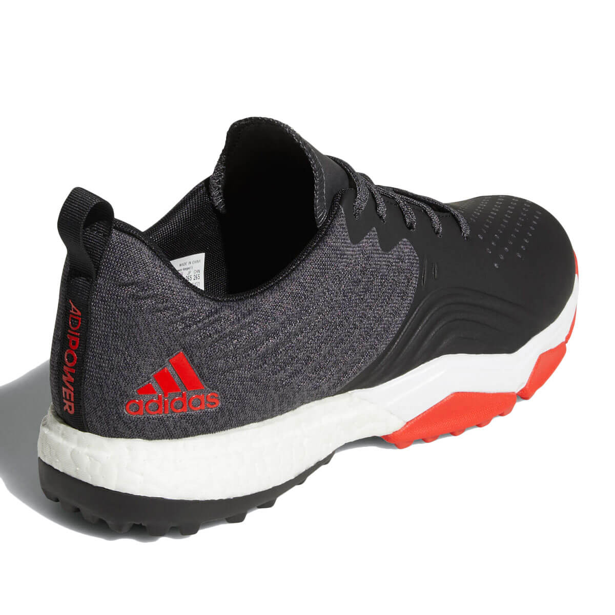 adidas-Golf-Mens-Adipower-Spikeless-BOOST-Stretch-Golf-Shoes-27-OFF-RRP thumbnail 11