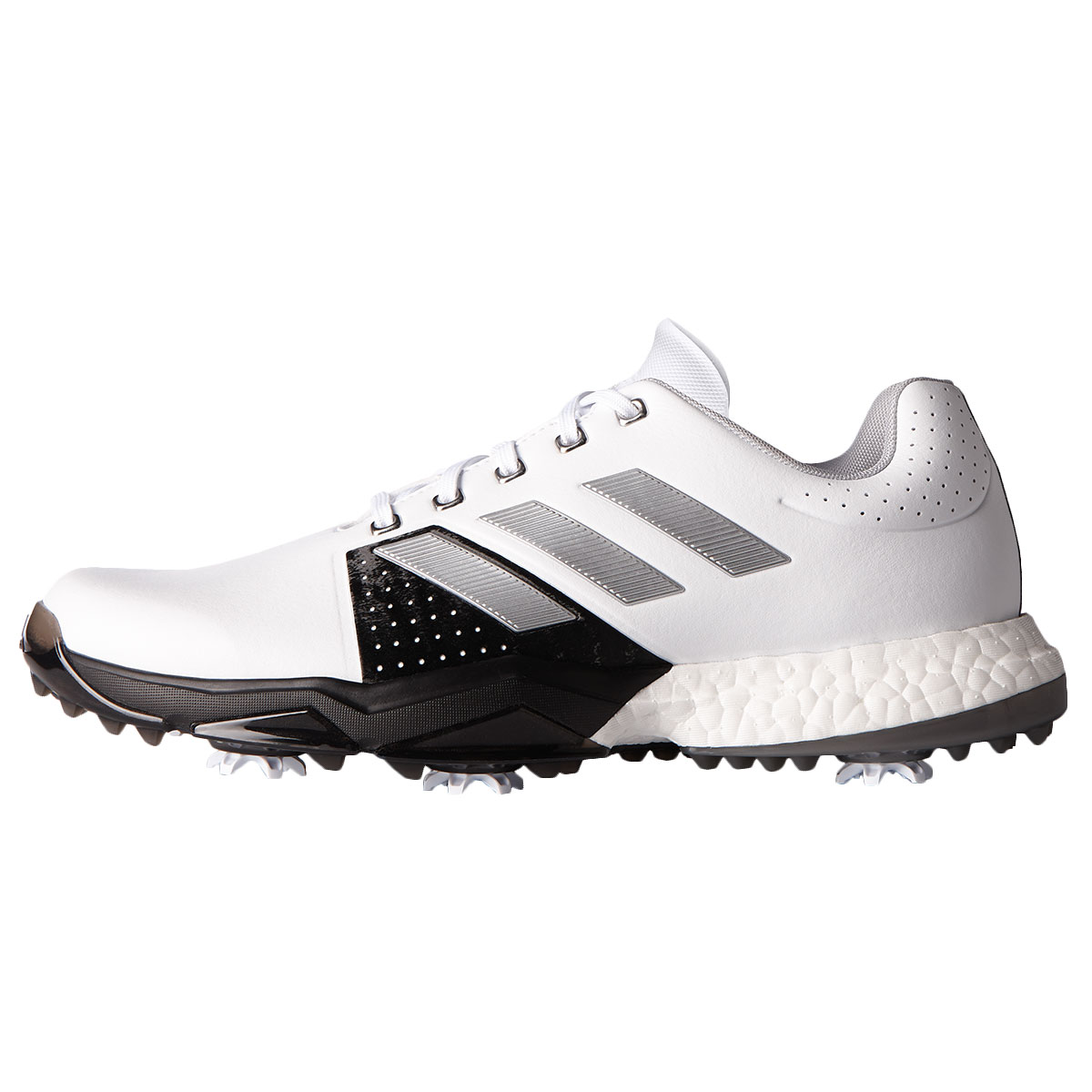 Adidas Golf Shoes No Spikes