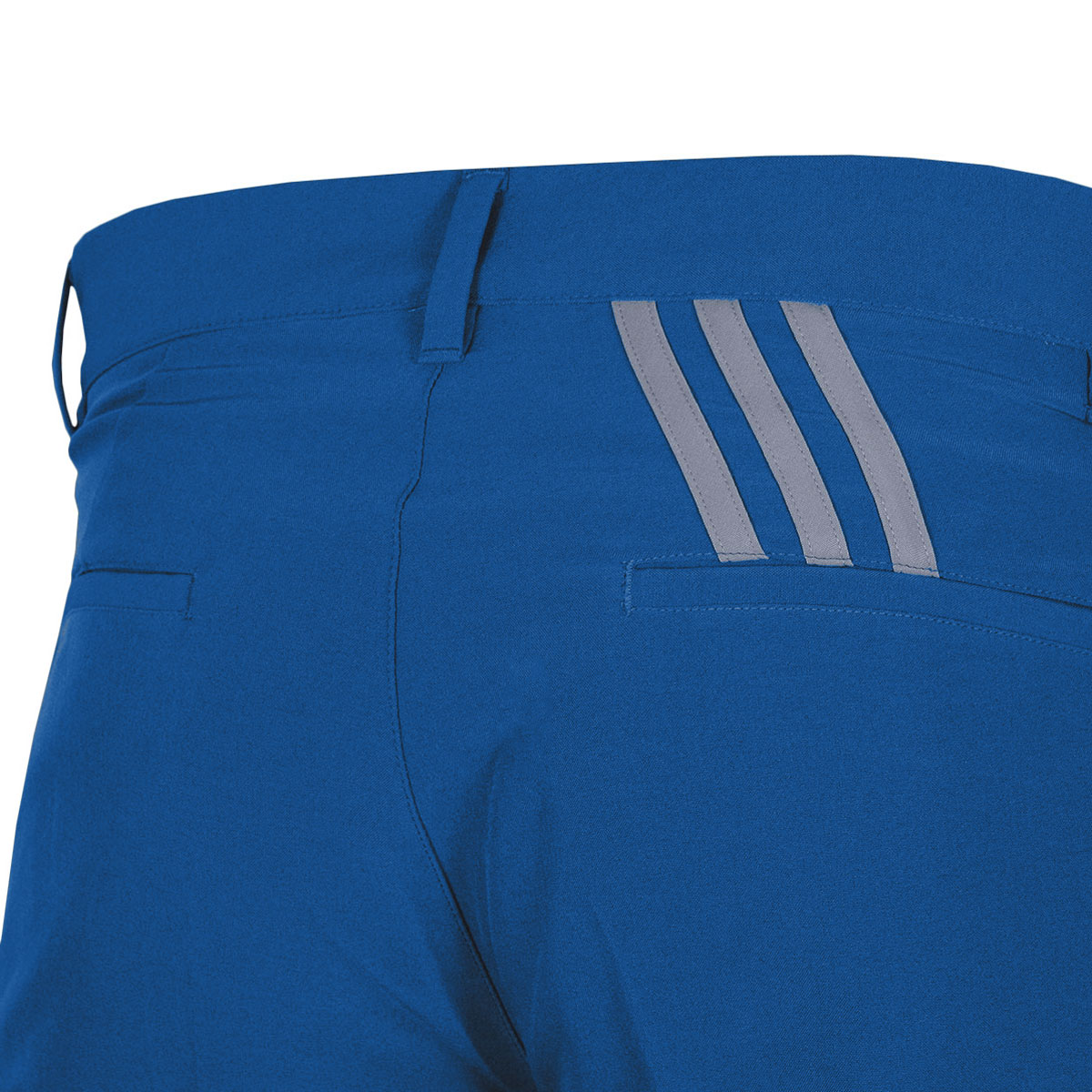 adidas-Golf-Mens-Ultimate-3-Stripes-Stretch-Pant-Trousers-44-OFF-RRP Indexbild 12