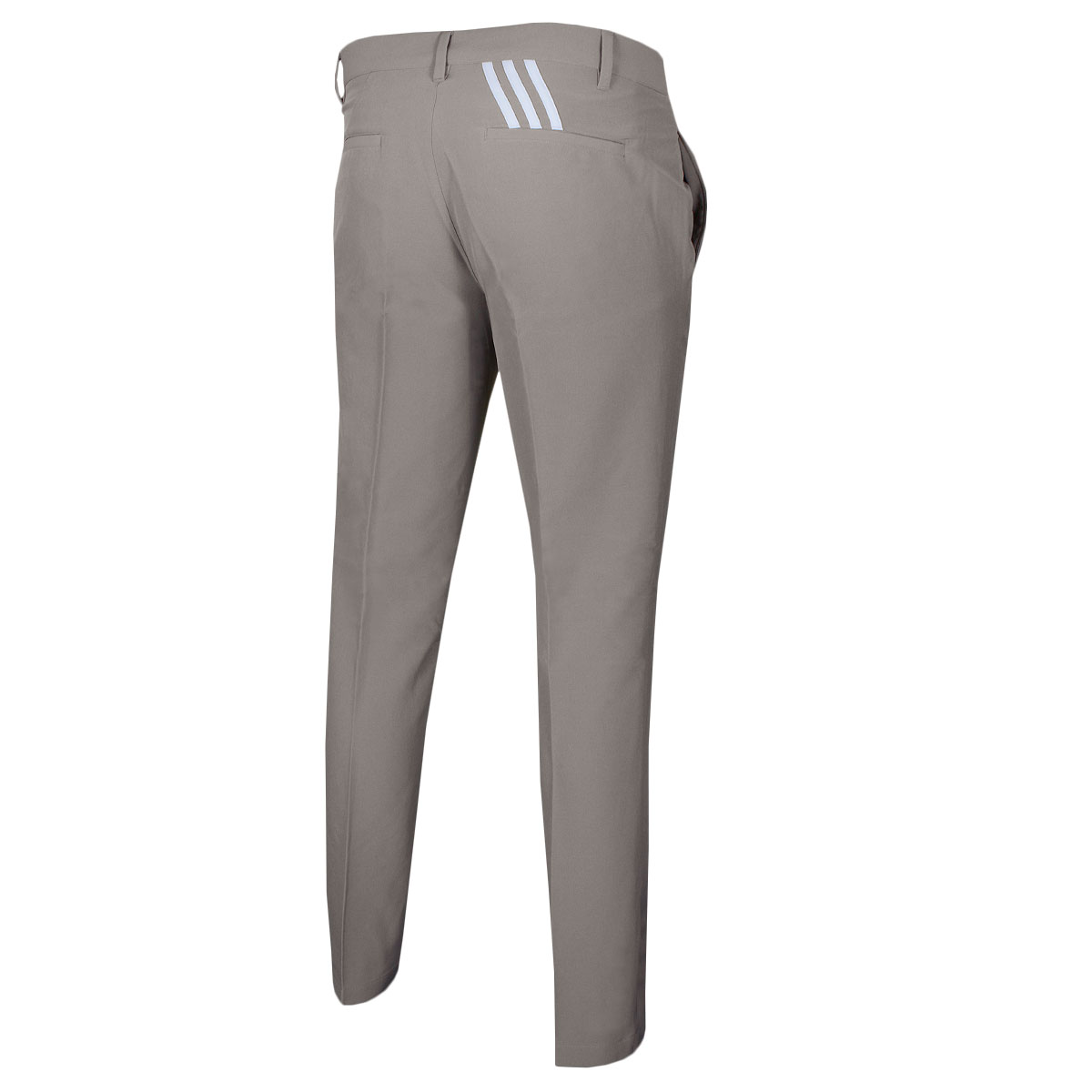 adidas-Golf-Mens-Ultimate-3-Stripes-Stretch-Pant-Trousers-44-OFF-RRP Indexbild 32