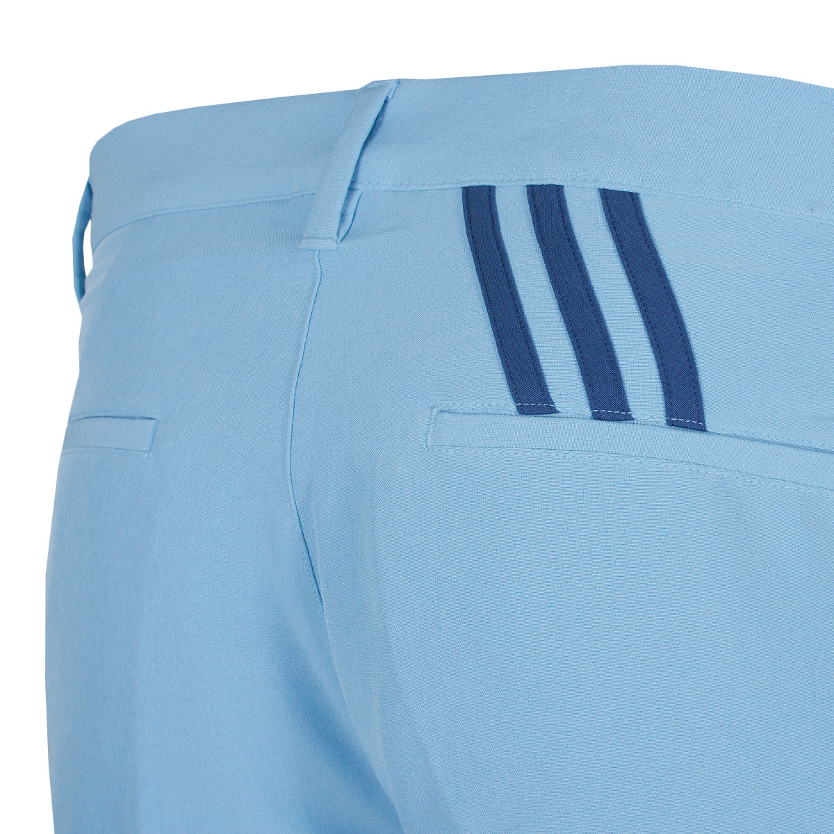 adidas-Golf-Mens-Ultimate-3-Stripes-Stretch-Pant-Trousers-44-OFF-RRP Indexbild 4