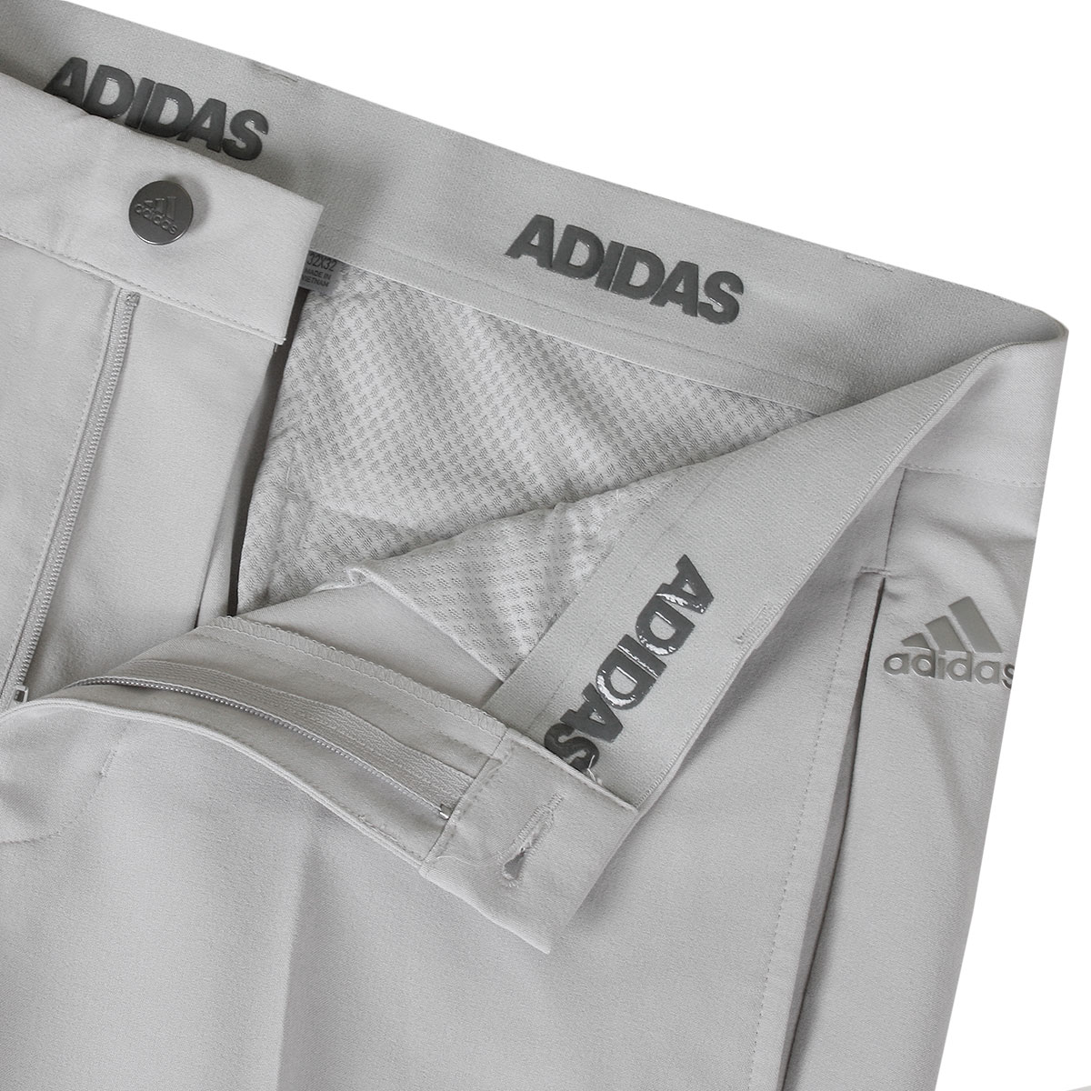 adidas-Golf-Mens-Ultimate-3-Stripes-Stretch-Pant-Trousers-44-OFF-RRP Indexbild 30