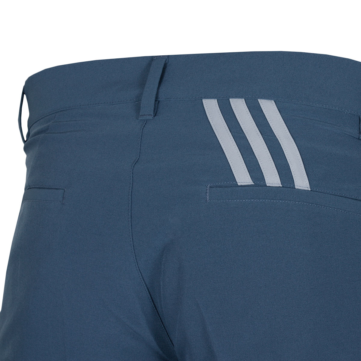 adidas-Golf-Mens-Ultimate-3-Stripes-Stretch-Pant-Trousers-44-OFF-RRP Indexbild 46