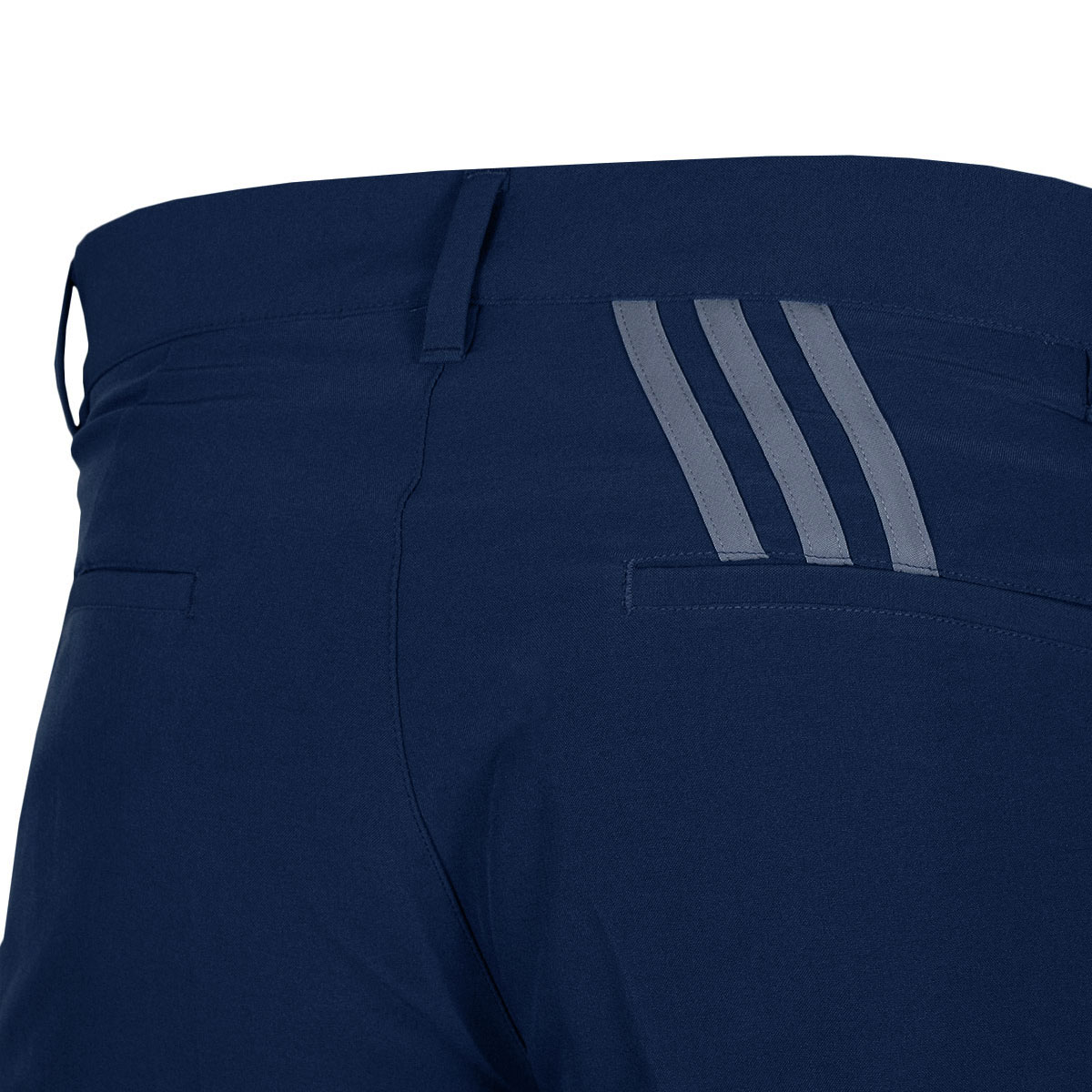 adidas-Golf-Mens-Ultimate-3-Stripes-Stretch-Pant-Trousers-44-OFF-RRP Indexbild 16