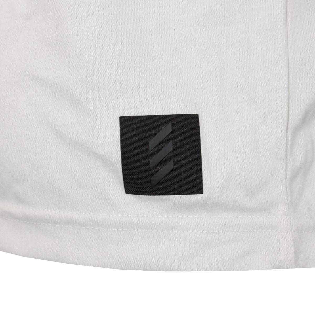 e3094113b82d7 Details about Adidas Golf Men's Adicross Big Logo Tee T-Shirt