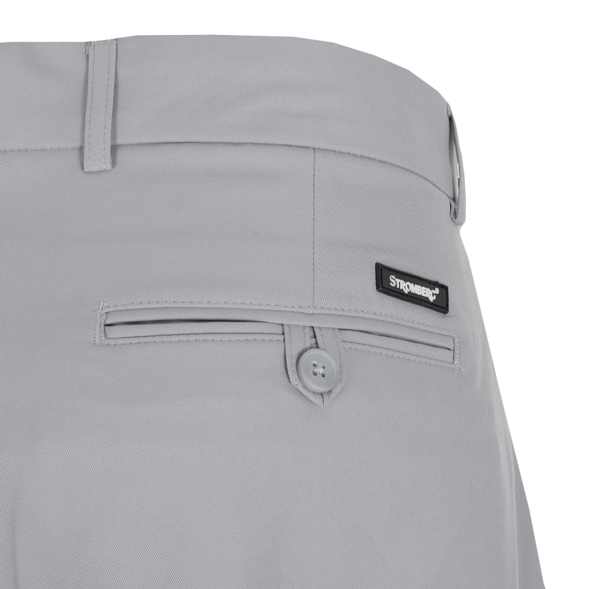 Stromberg-Mens-Plain-Front-Lightweight-Breathable-Golf-Shorts-48-OFF-RRP thumbnail 10