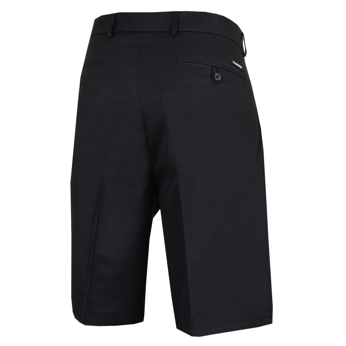 Stromberg-Mens-Plain-Front-Lightweight-Breathable-Golf-Shorts-48-OFF-RRP thumbnail 3