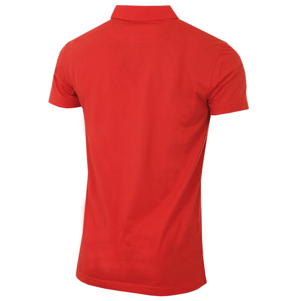 Bobby Jones Homme liquide Coton off Stretch Solid TF Golf Polo Shirt 61% off Coton RRP e00e6f