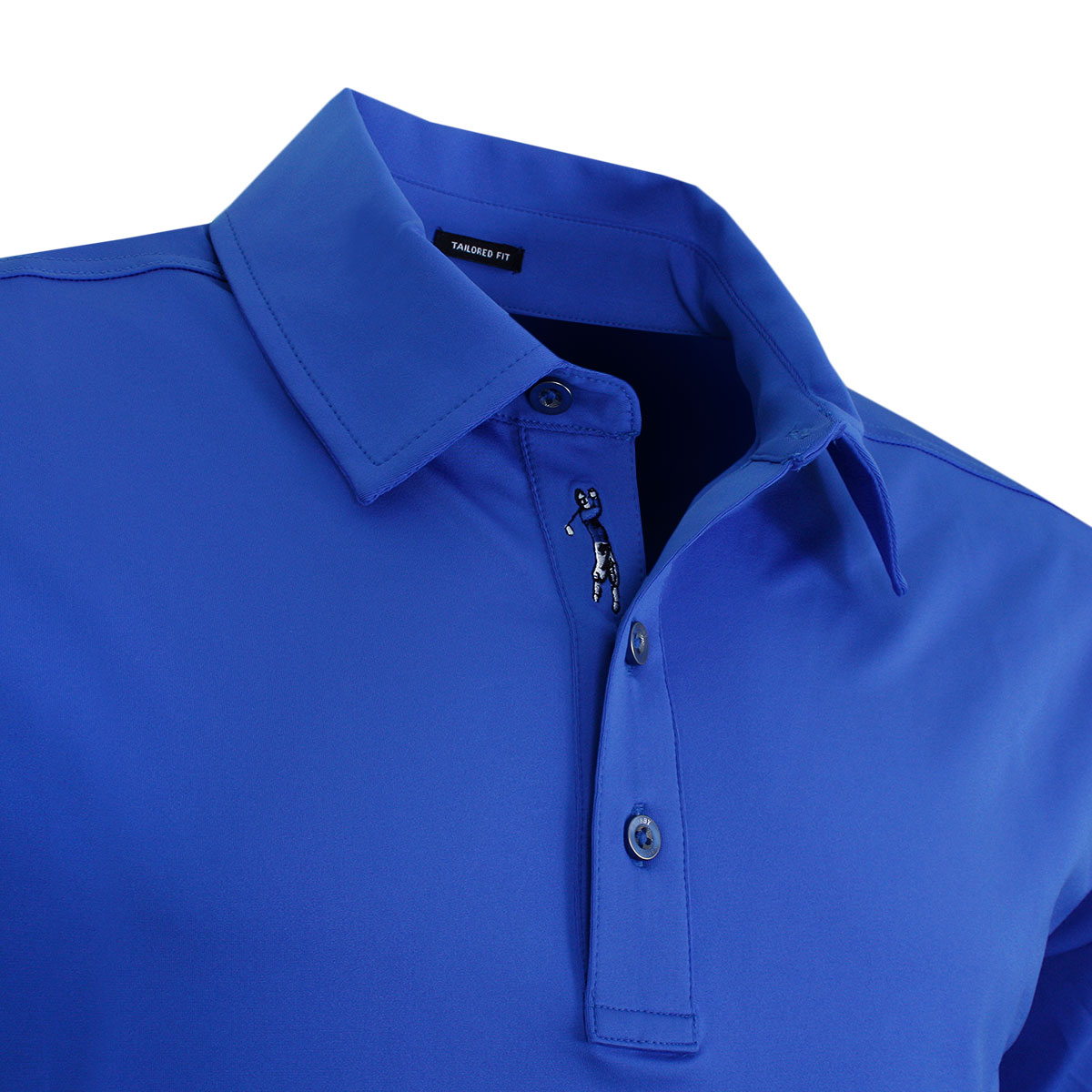 Bobby-Jones-Mens-XH2O-Perf-Solid-Jersey-TF-Golf-Polo-Shirt-69-OFF-RRP thumbnail 11