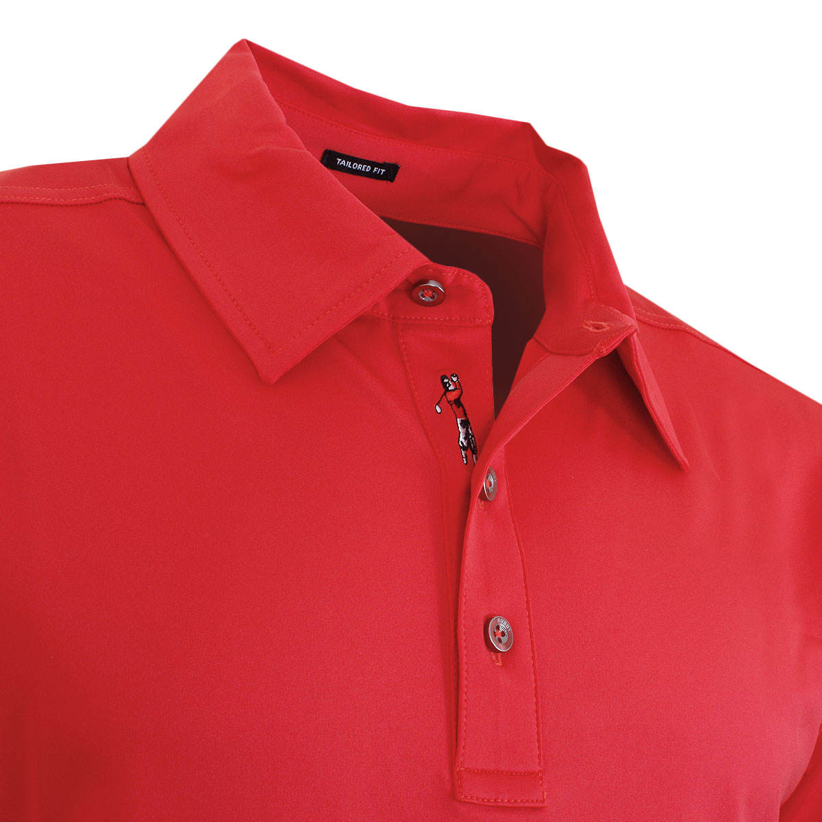 Bobby-Jones-Mens-XH2O-Perf-Solid-Jersey-TF-Golf-Polo-Shirt-69-OFF-RRP thumbnail 6