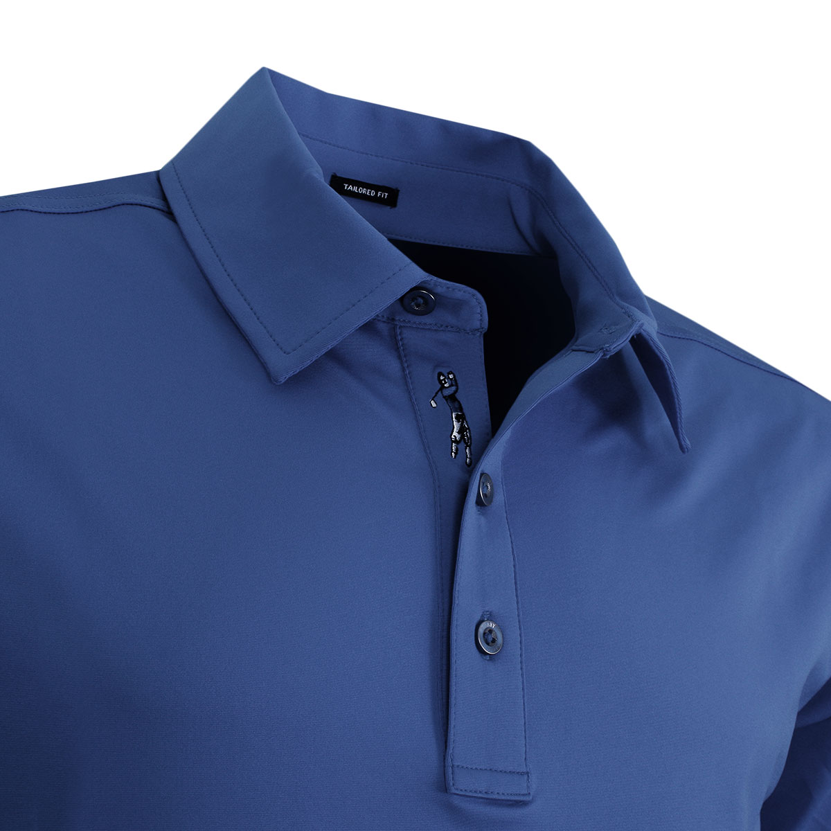 Bobby-Jones-Mens-XH2O-Perf-Solid-Jersey-TF-Golf-Polo-Shirt-69-OFF-RRP thumbnail 18