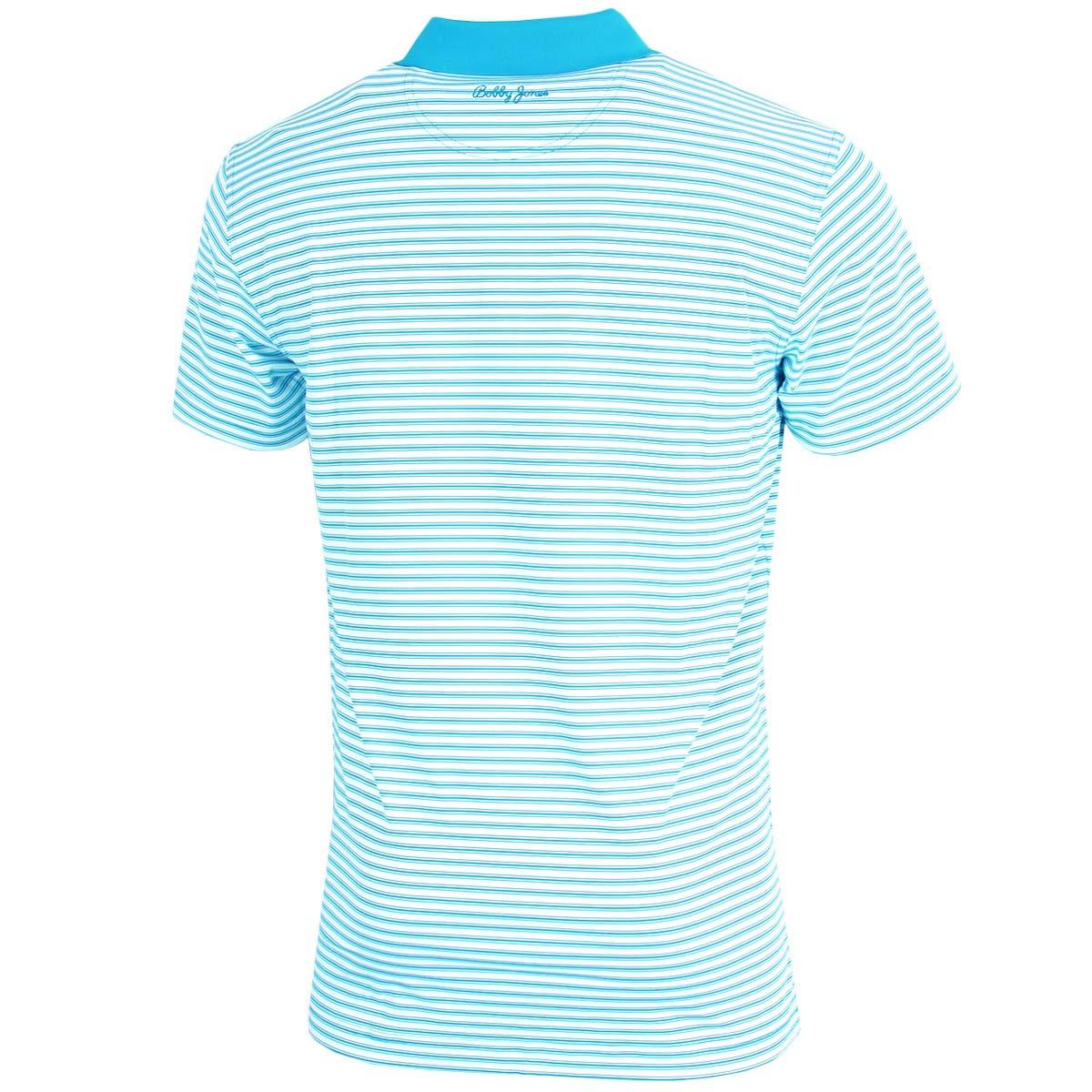 Bobby-Jones-Mens-XH20-Frame-Stripe-European-Fit-Golf-Polo-Shirt-72-OFF-RRP thumbnail 3