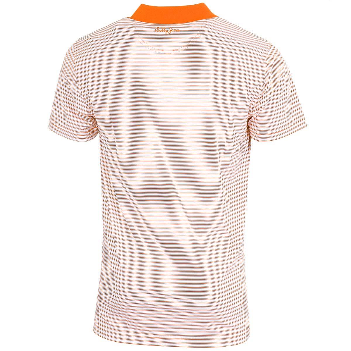 Bobby-Jones-Mens-XH20-Frame-Stripe-European-Fit-Golf-Polo-Shirt-72-OFF-RRP thumbnail 15