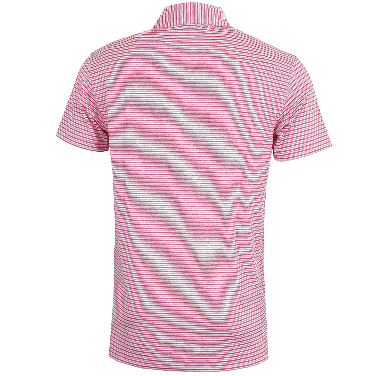 Bobby-Jones-Mens-XH20-Sutton-Stripe-Golf-Polo-Shirt-72-OFF-RRP thumbnail 3