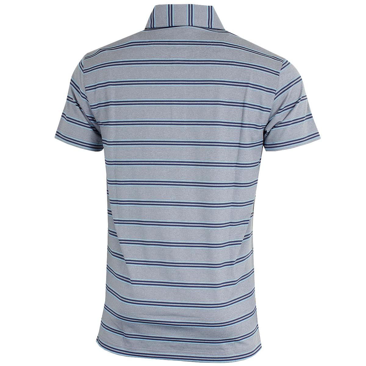 Bobby-Jones-Mens-XH20-Wren-Heather-Stripe-Stretch-Golf-Polo-Shirt-72-OFF-RRP thumbnail 3