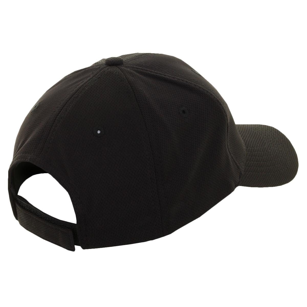 0b3572c4253bb Calvin Klein Golf Mens CK Airtex Adjustable Mesh Baseball Cap 40 ...