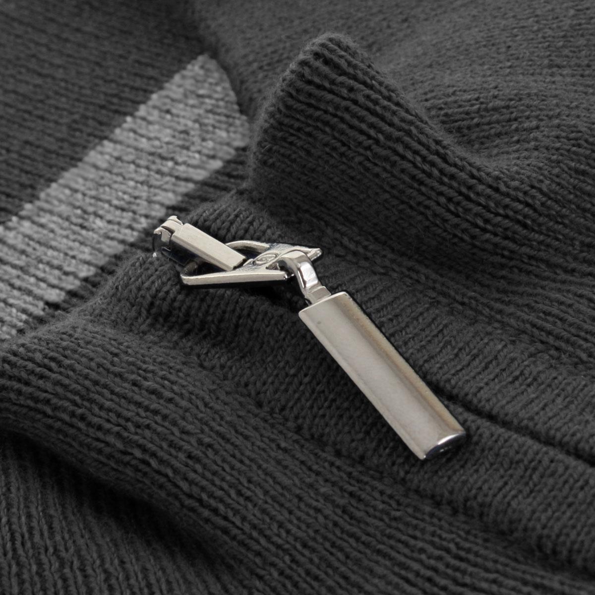 Calvin-Klein-Golf-Mens-CK-1-4-Zip-Sleeveless-Sweater-Vest-Gilet-27-OFF-RRP thumbnail 11