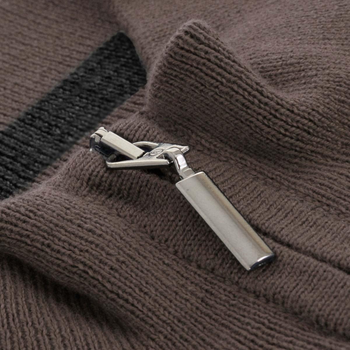 Calvin-Klein-Golf-Mens-CK-1-4-Zip-Sleeveless-Sweater-Vest-Gilet-27-OFF-RRP thumbnail 15