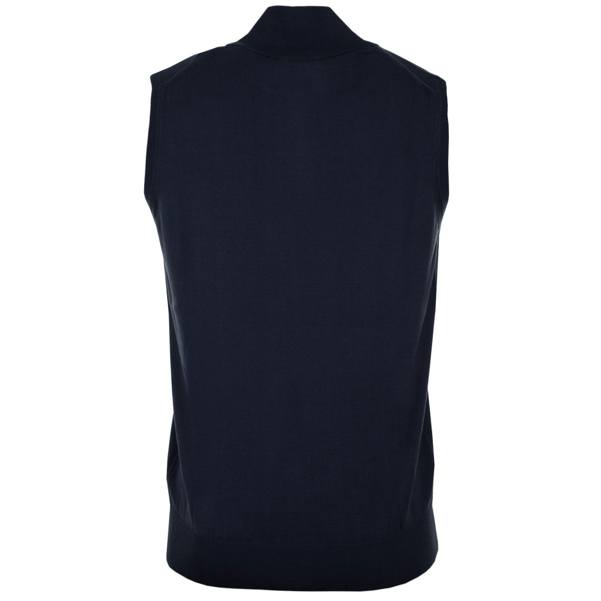 Calvin-Klein-Golf-Mens-CK-V-Neck-Sleeveless-Sweater-Vest-Gilet-27-OFF-RRP thumbnail 17