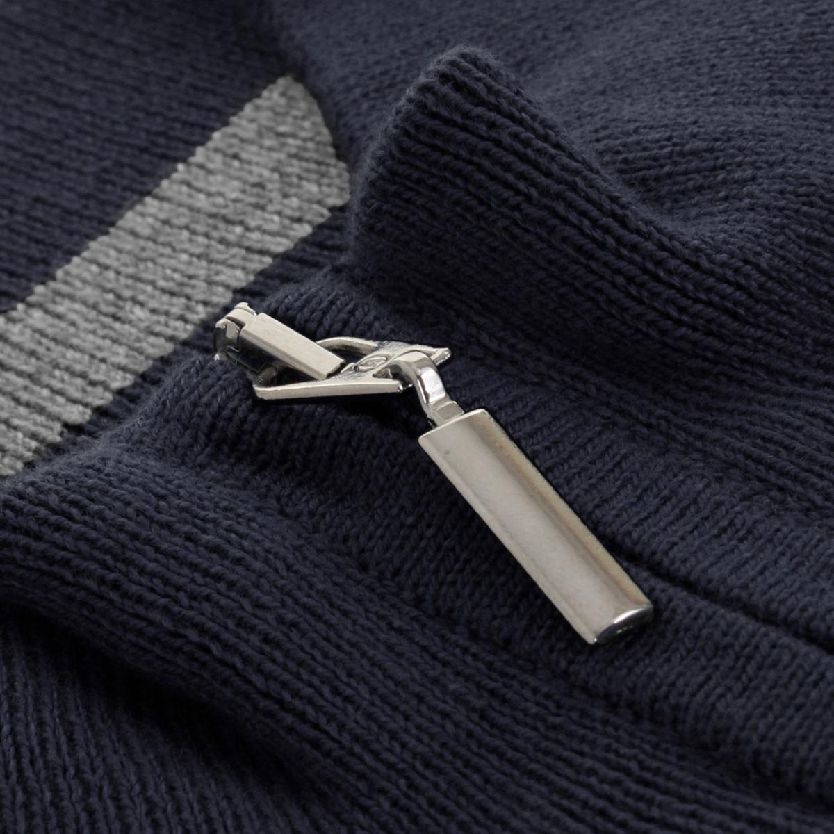 Calvin-Klein-Golf-Mens-CK-1-4-Zip-Sleeveless-Sweater-Vest-Gilet-27-OFF-RRP thumbnail 19