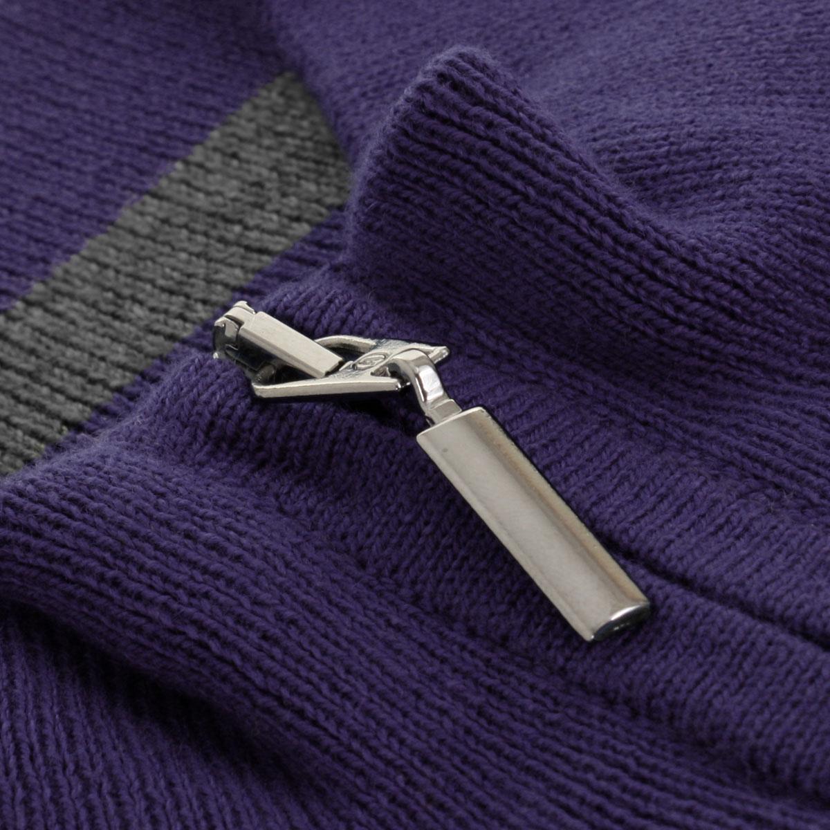 Calvin-Klein-Golf-Mens-CK-1-4-Zip-Sleeveless-Sweater-Vest-Gilet-27-OFF-RRP thumbnail 23
