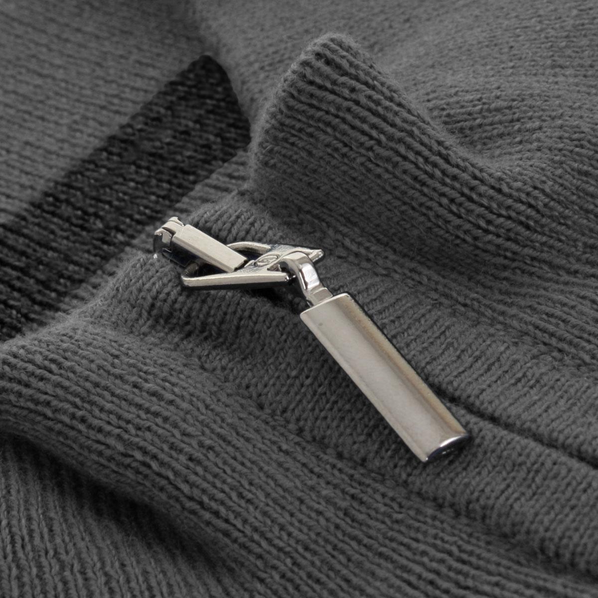 Calvin-Klein-Golf-Mens-CK-1-4-Zip-Sleeveless-Sweater-Vest-Gilet-27-OFF-RRP thumbnail 31