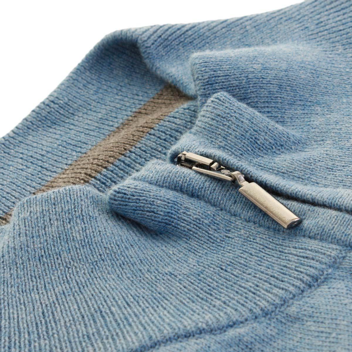 Calvin-Klein-Golf-Mens-CK-1-4-Zip-Sleeveless-Sweater-Vest-Gilet-27-OFF-RRP thumbnail 35