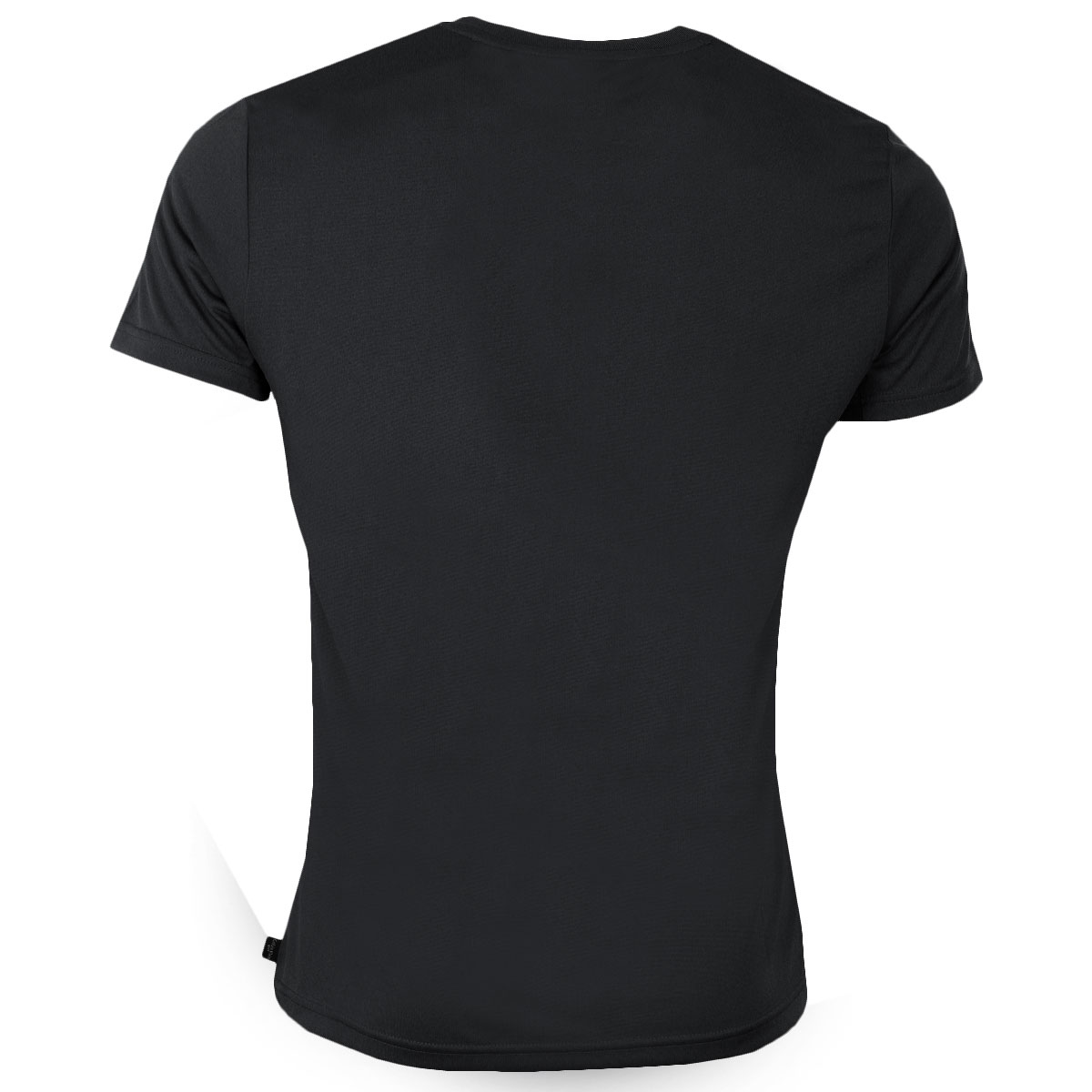 Calvin-Klein-Golf-Mens-2019-Harlem-Lightweight-Quick-Drying-Crew-Neck-T-Shirt thumbnail 3