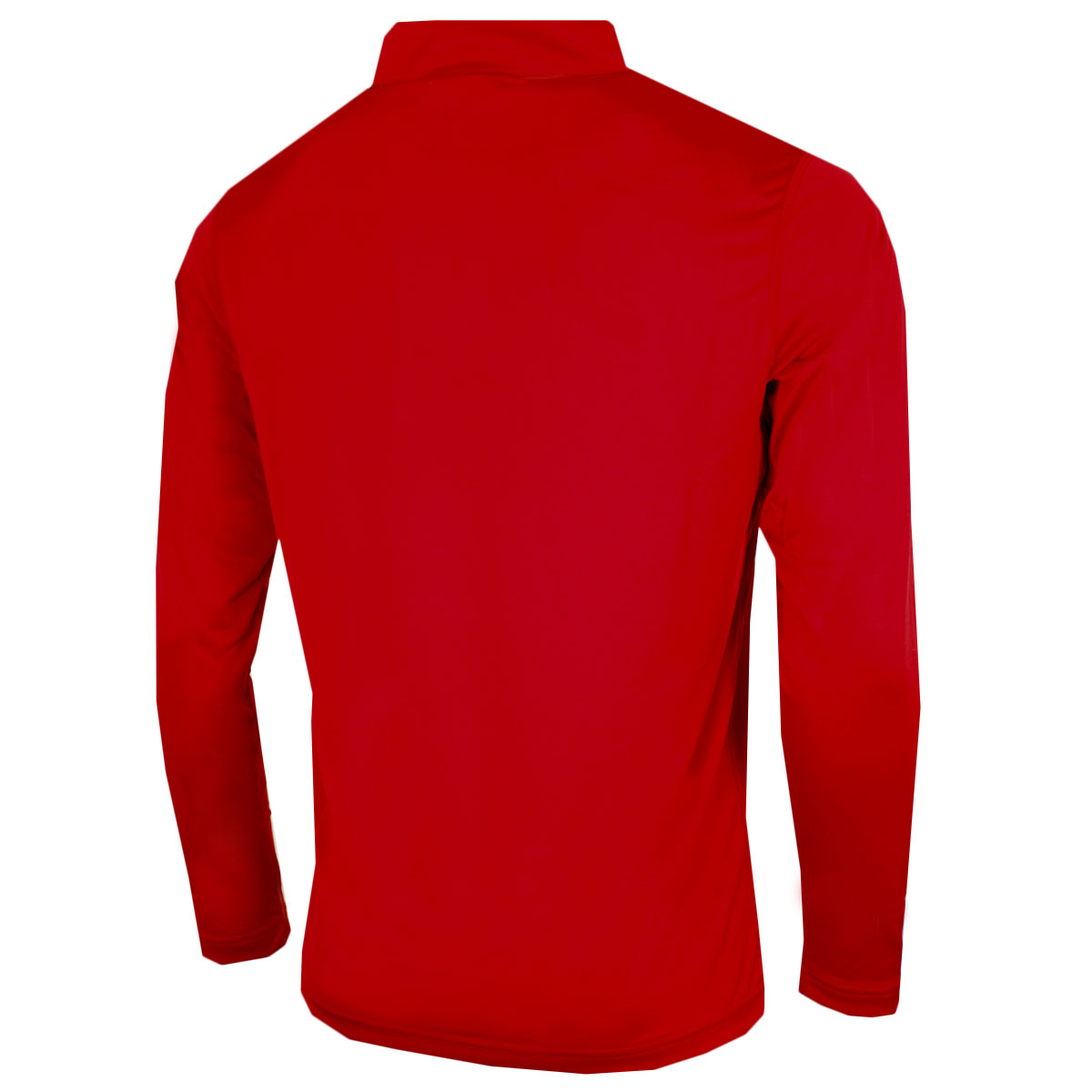 Calvin-Klein-Golf-Mens-2019-Harlem-1-4-Zip-Technical-CK-Sweater-28-OFF-RRP thumbnail 27
