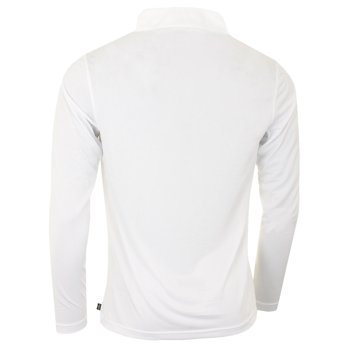 Calvin-Klein-Golf-Mens-2019-Harlem-1-4-Zip-Technical-CK-Sweater-28-OFF-RRP thumbnail 35
