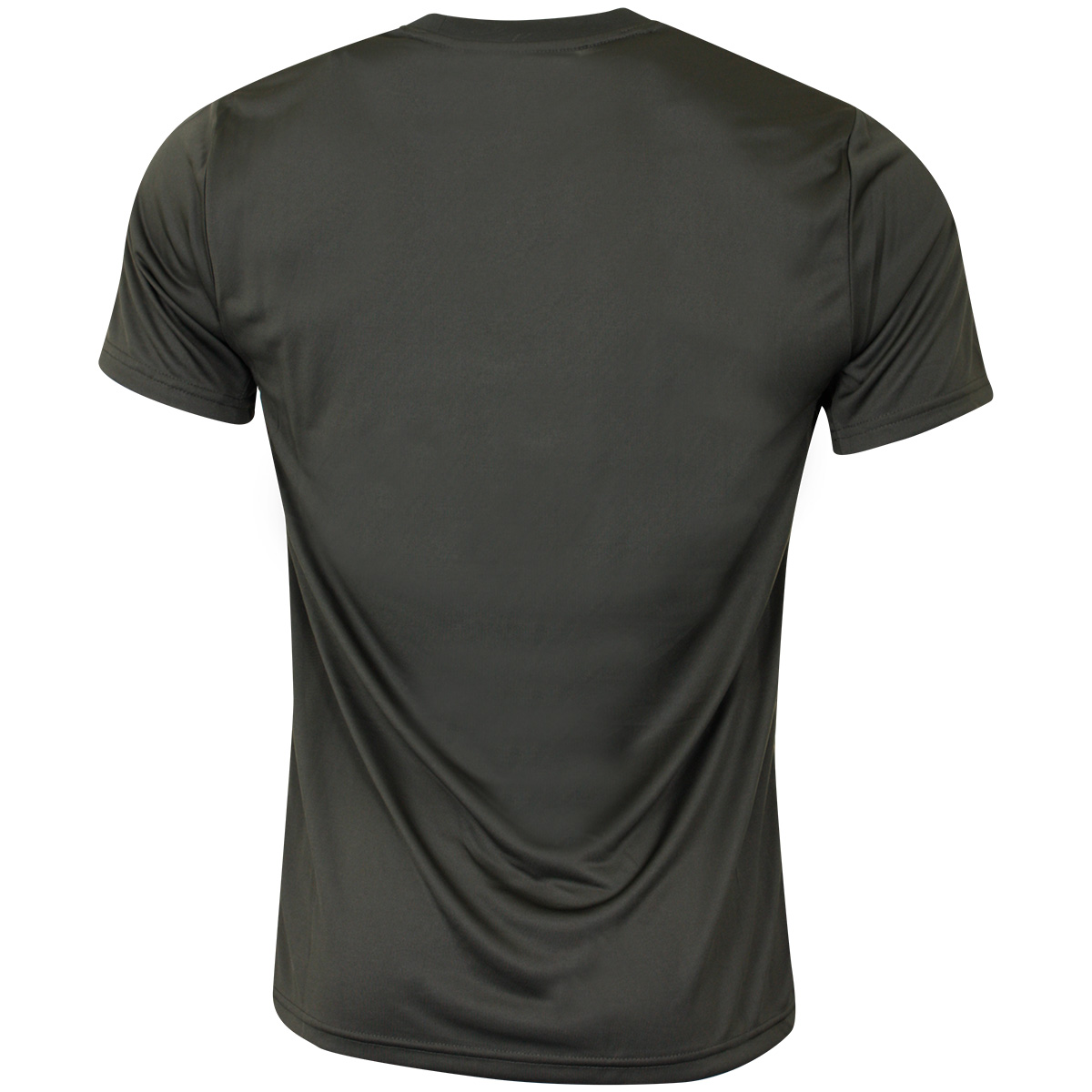 Calvin-Klein-Golf-Mens-2019-Harlem-Lightweight-Quick-Drying-Crew-Neck-T-Shirt thumbnail 11