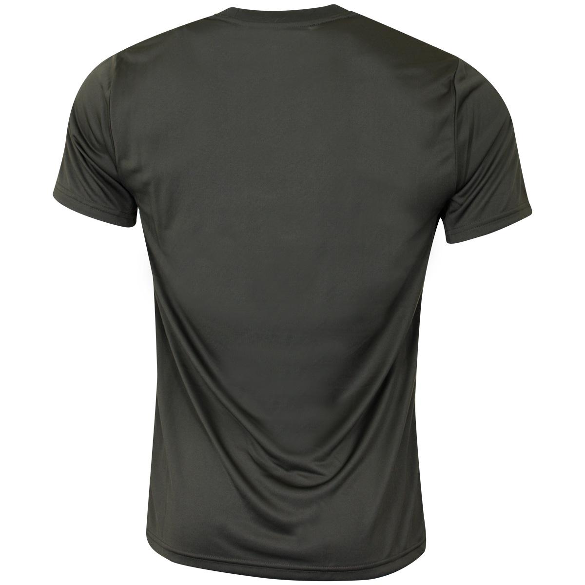 Calvin-Klein-Golf-Mens-2019-Harlem-Lightweight-Quick-Drying-Crew-Neck-T-Shirt miniatuur 11