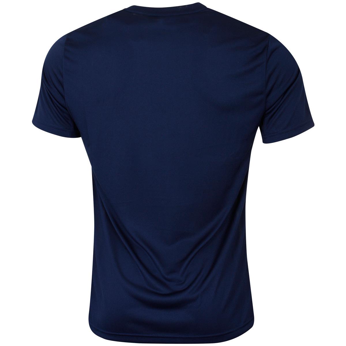 Calvin-Klein-Golf-Mens-2019-Harlem-Lightweight-Quick-Drying-Crew-Neck-T-Shirt miniatuur 13
