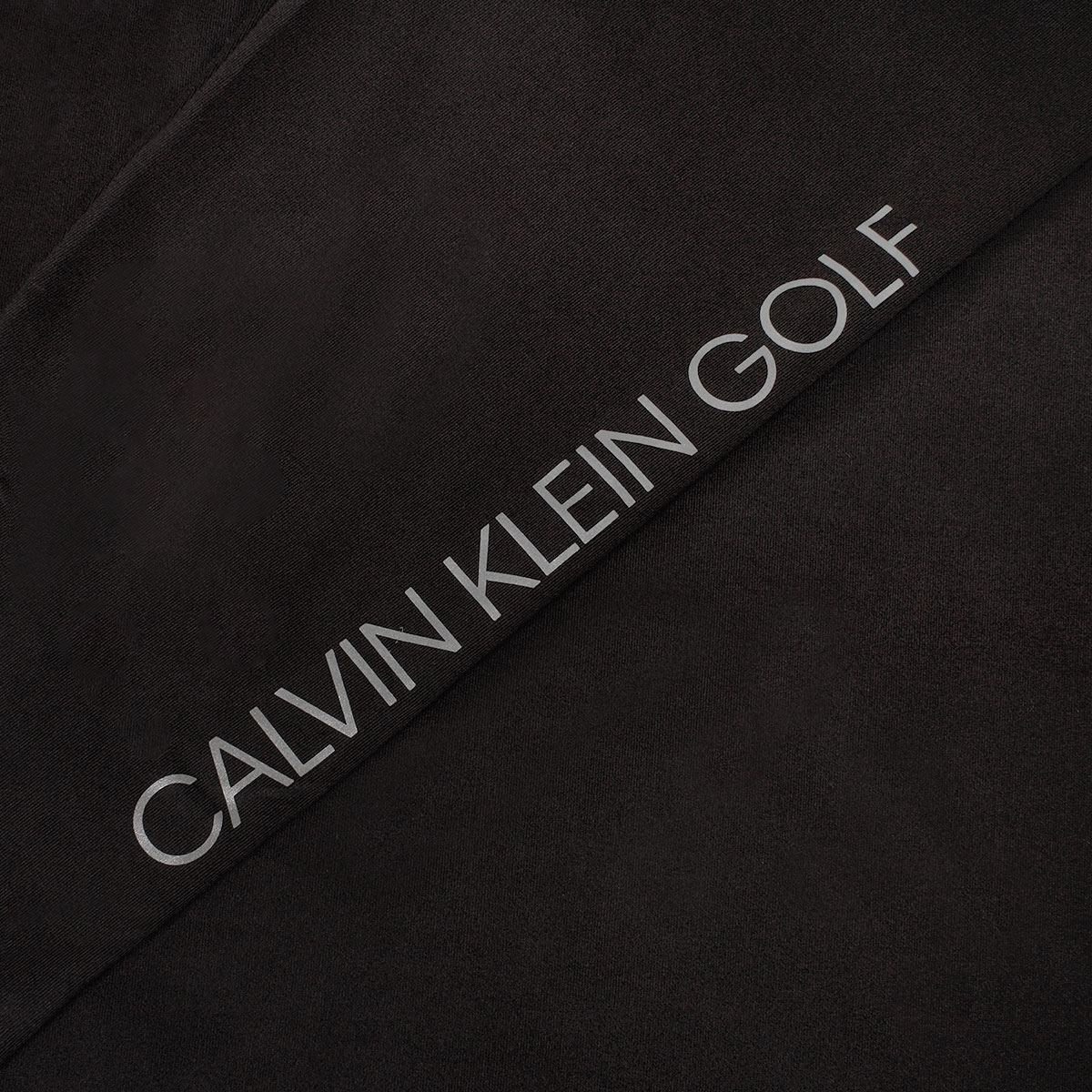 Calvin-Klein-Golf-Mens-Brooklyn-Reflective-Logo-Pullover-38-OFF-RRP thumbnail 4