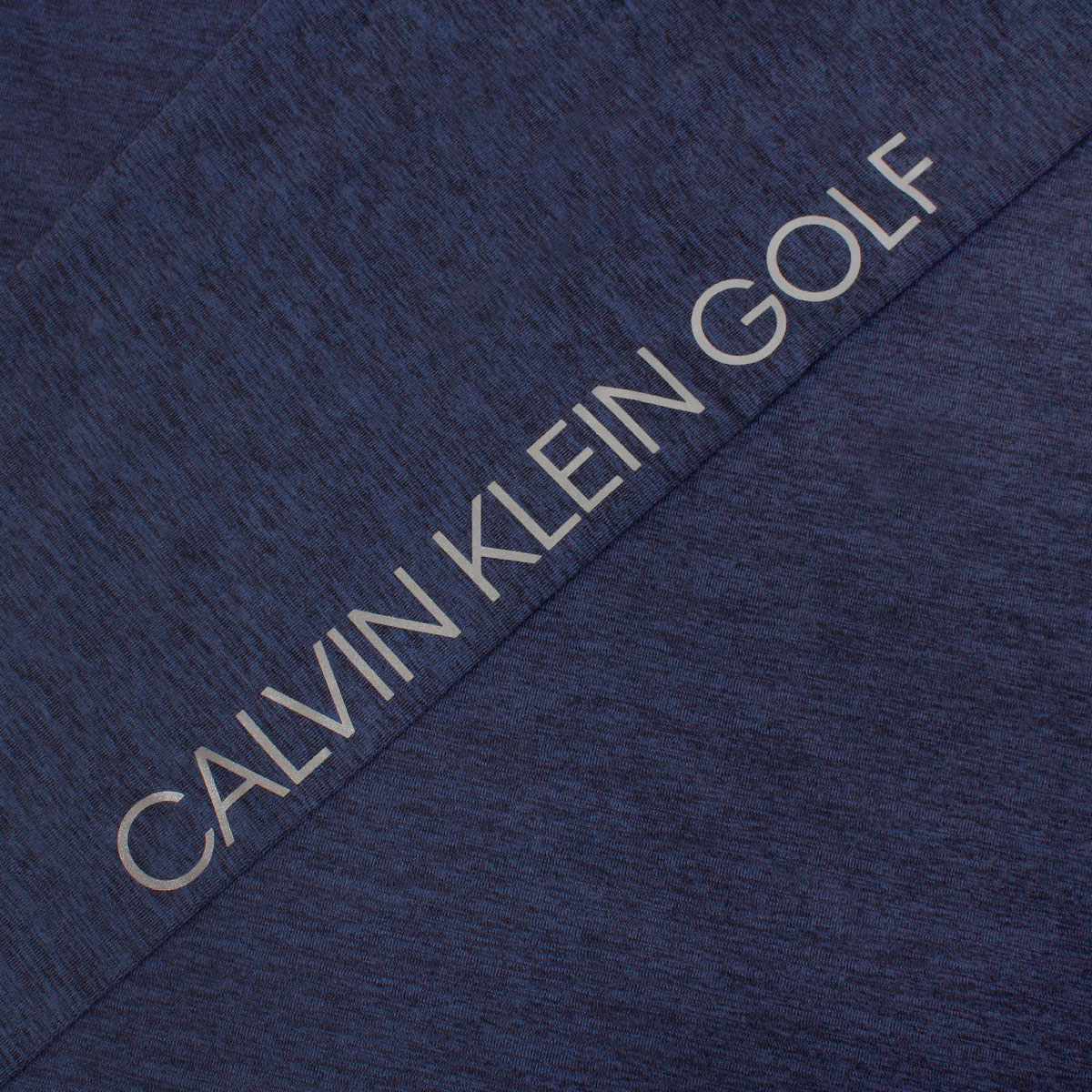 Calvin-Klein-Golf-Mens-Brooklyn-Reflective-Logo-Pullover-38-OFF-RRP thumbnail 8